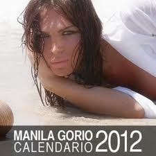 Manila Gorio Calendario.Manila Gorio Calendario Hot 2012 Nel Gossip